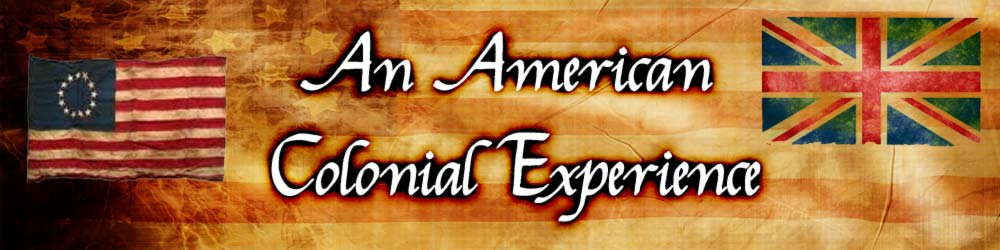 American Colonial Experience Logo